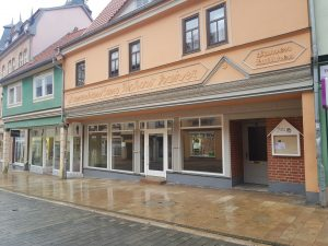 Gewerbefläche Mühlhausen